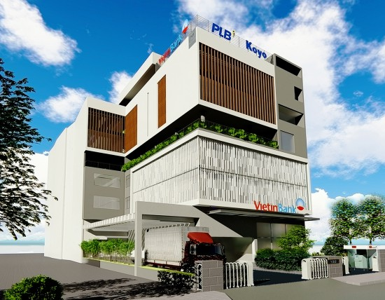 PLB Building