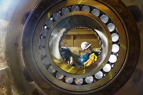 Methods of analyzing bearing failures