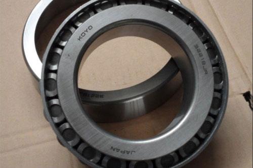 Explaination of bearing parameters